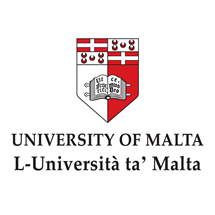 Image result for university of malta logo