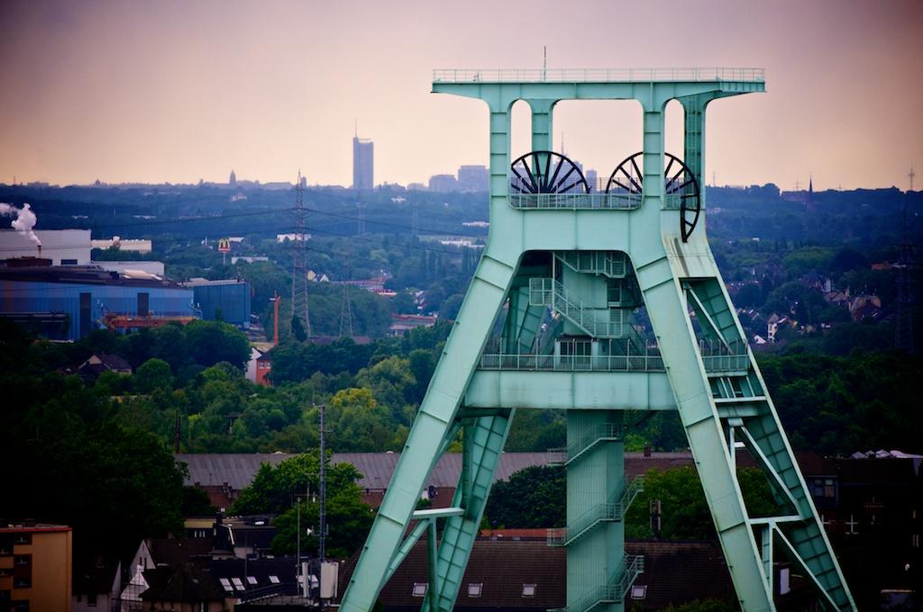 Deutsches Bergbau Museum Bochum, Image credit: Malk Meld
